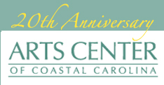 Arts Center of Coastal Carolina